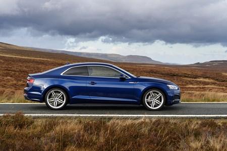 Audi A5 Cabriolet long-term review   Parkers