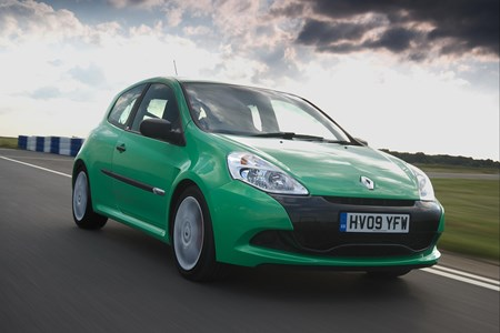 Best cheap fast cars under £10,000 | Parkers