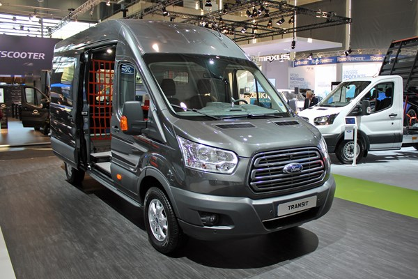 new 2019 ford transit official details and pictures of. Black Bedroom Furniture Sets. Home Design Ideas
