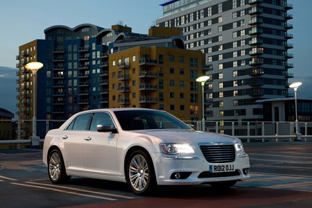 Chrysler 300C - Used car buying guide | Parkers