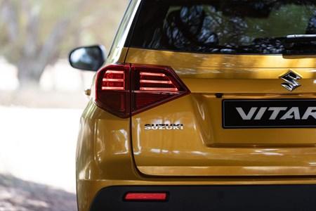 2019 Suzuki Vitara Review, Price, Facelift >> Suzuki Vitara 2019 Facelift And The Firm S Hybrid Future