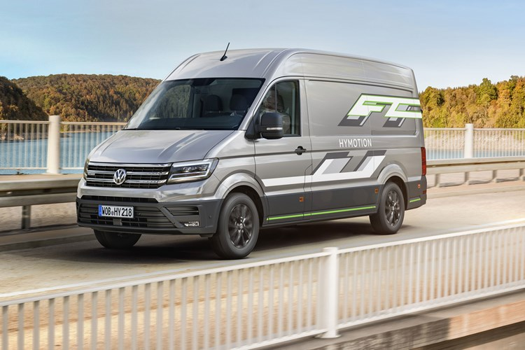 VW Crafter Hyhttps://admin.parkers.co.uk/PageFiles/271329/VW-Crafter-HyMotion-05.jpgMotion concept - driving