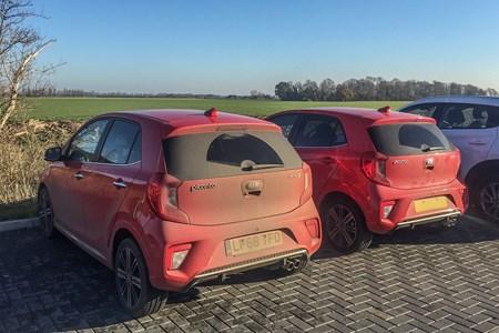 Kia Picanto long-term review | Parkers