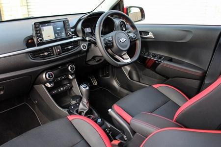 Kia Picanto long-term review   Parkers