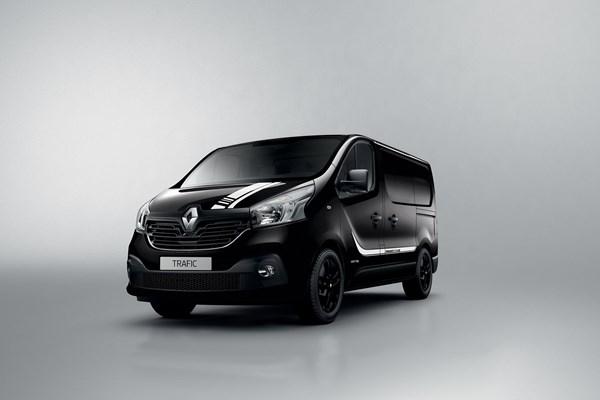 Renault Trafic Premier Edition