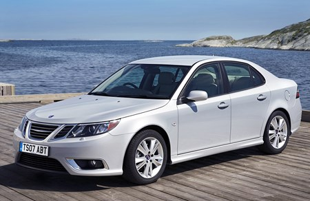 Saab 9-3 - Used car buying guide | Parkers