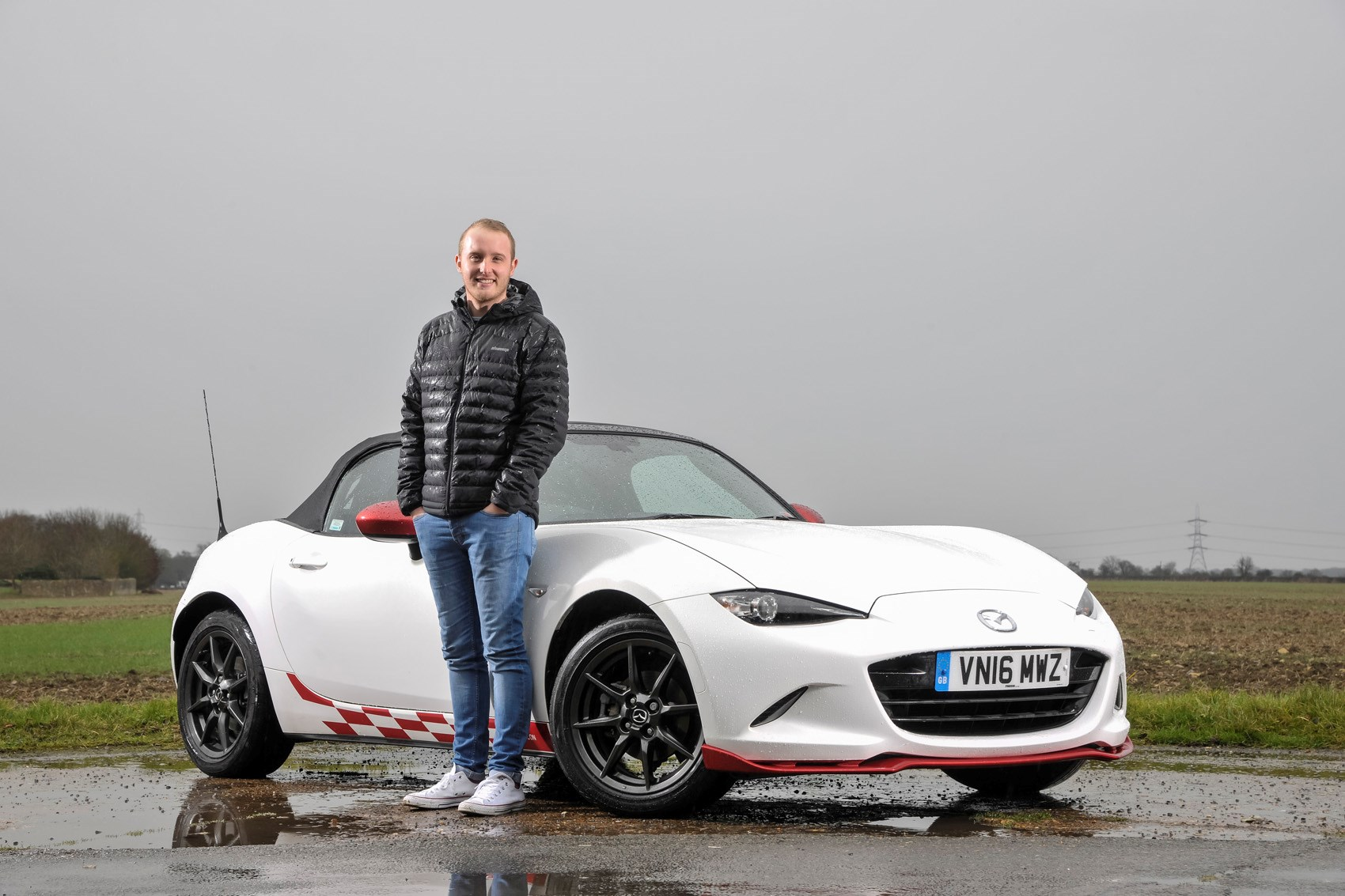 Mazda MX-5 long term