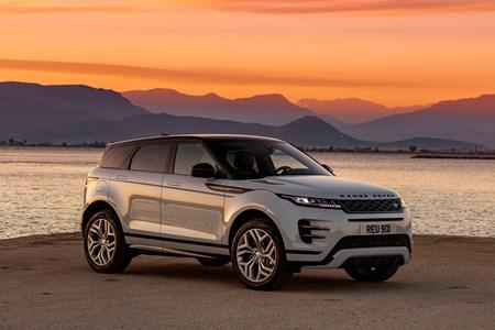 Land Rover Range Rover Evoque (2019) MPG, Running Costs, Economy