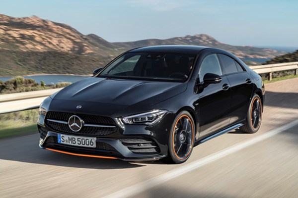 Mercedes-Benz CLA: price, release date, specs and interior