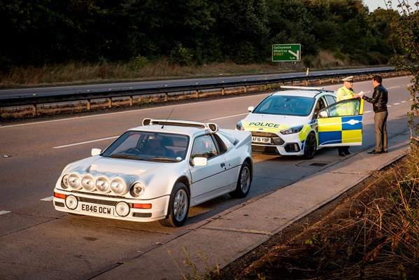 Speeding fines - how much will you be charged?