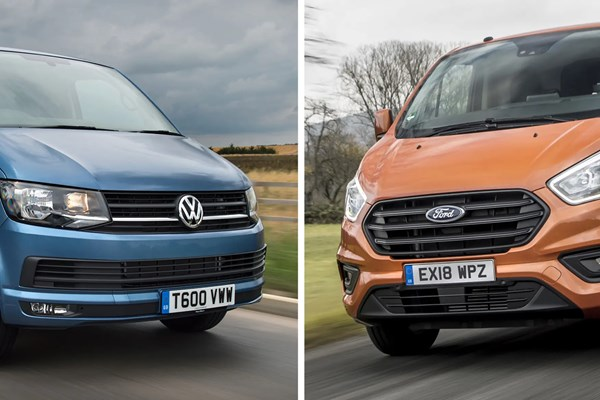 VW and Ford alliance confirmed