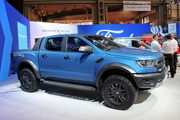 Ford Ranger 2019 – full pricing and tech details for new 213hp