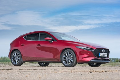 Mazda 3 used prices, secondhand Mazda 3 prices | Parkers