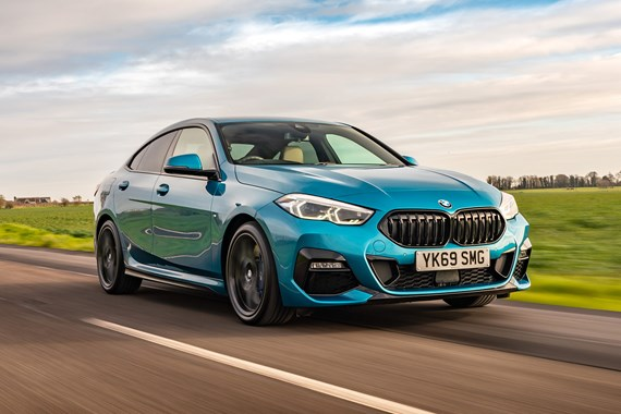 Bmw 2 Series Coupe M235i Xdrive Tech Pack Sport Automatic 4d