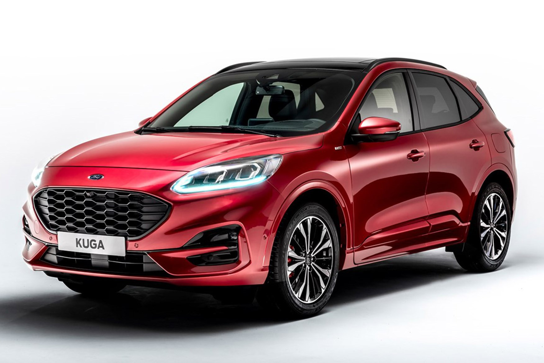 Ford Kuga 2019 Specs Details And Prices Parkers