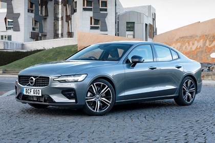 Volvo specs, dimensions, facts & figures | Parkers