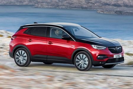 2019 Opel Grandland X Hybrid4 Release Date >> Vauxhall Grandland X Hybrid4 Pre Review Parkers