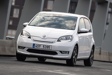 The Best Small Automatic Cars In 2020 Parkers