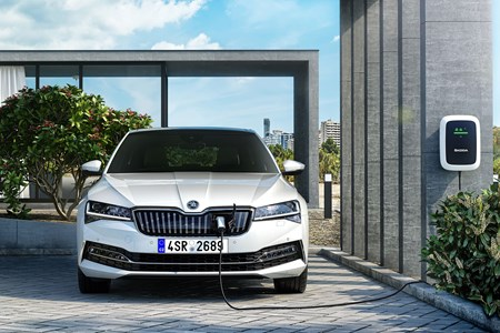 Cars coming soon: Skoda Superb facelift adds PHEV to the
