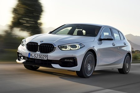 Bmw 1 Series 2019 Launch Date Specifications And Pricing Parkers