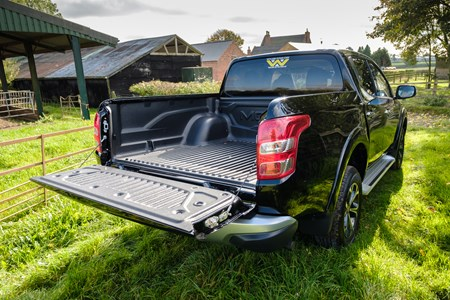 Fiat Fullback LX long-term test review: Fullback visits the rugby