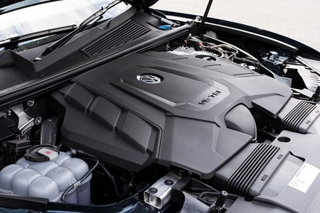 Volkswagen Touareg (2019) MPG, Running Costs, Economy & CO2