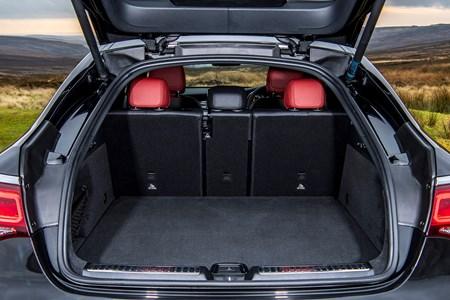 Mercedes Benz Glc Class Coupe 2020