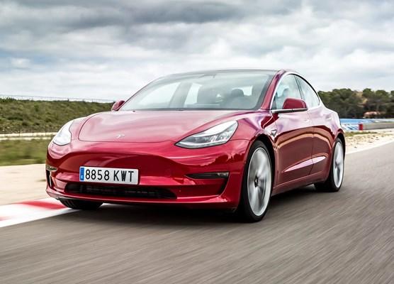 Uk Pricing For Tesla Model 3 Slashed Parkers