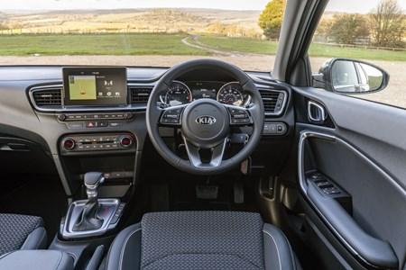 Den Kia Ceed Entdecken Kia Auto Hoff Gmbh Trier