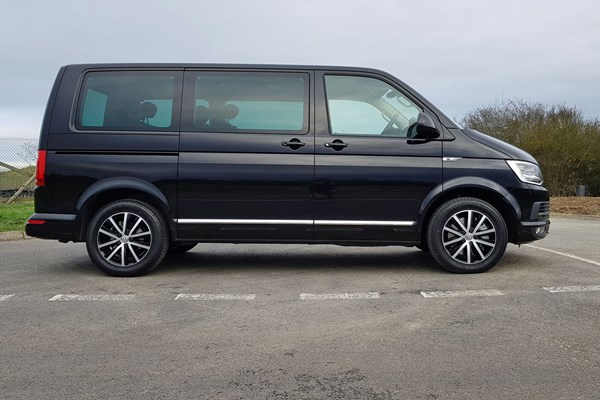 Is The Best Family Car Actually A Van Parkers