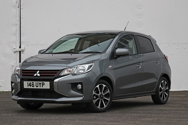 2020 Mitsubushi Mirage On Sale Now Uk Prices And Specification Parkers