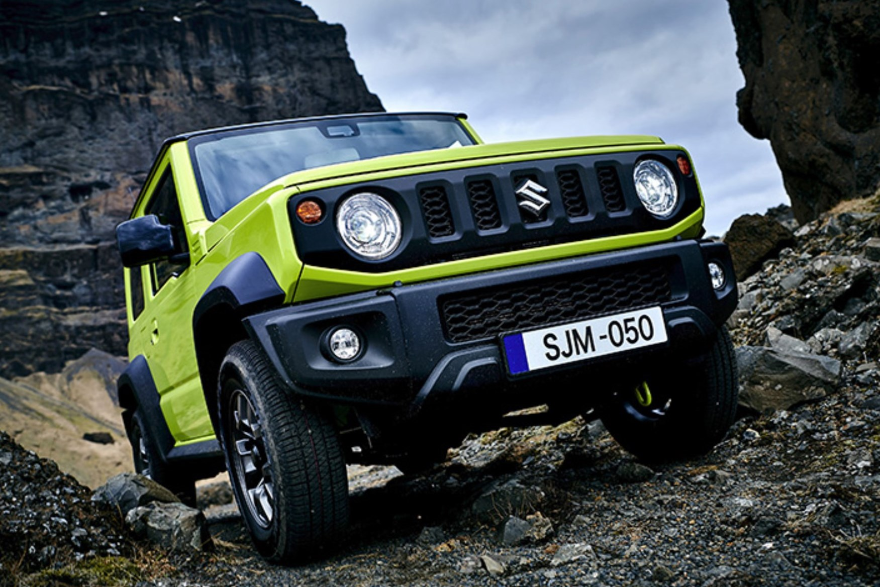 The Best Small Off Roaders On Sale 2021 Parkers