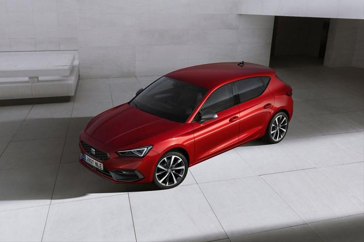 2020 SEAT Leon review