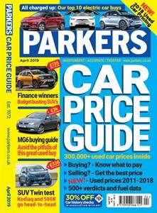 Parker car guide