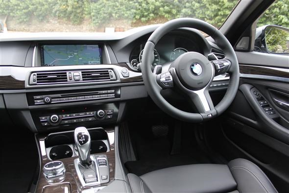 BMW 5Series Touring 2010  2017 Buying and Selling  Parkers